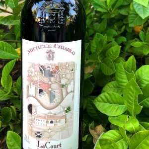 Downtown Phoenix Restaurant Takeout - Wine - Michele Chiarlo La Court Nizza Barbera, 2012 (90 WE, 91 WS) - The Farish House